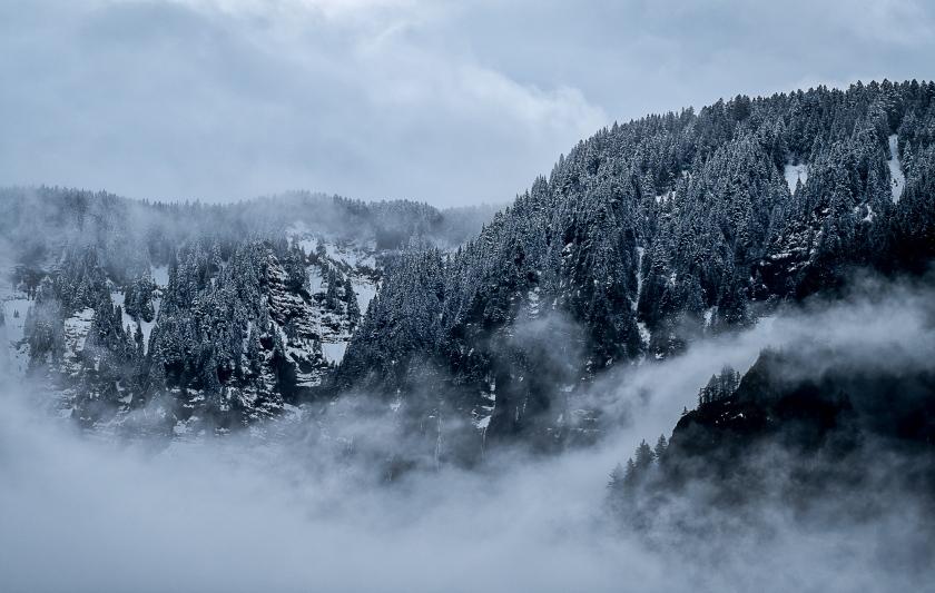 wintergorge